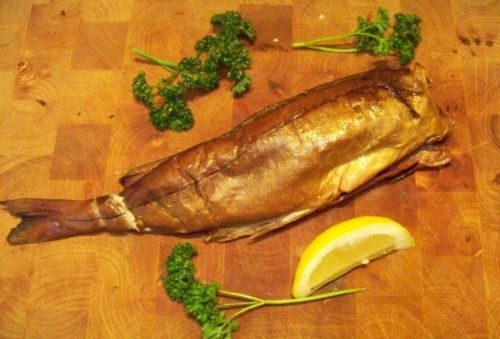 Fresh Arbroath Smokies, Fresh Fish Delivery Service Doncaster