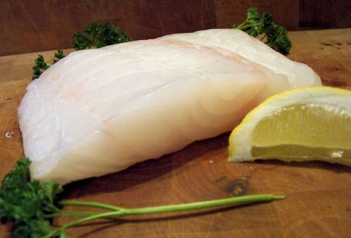 Cod Fillets, Fresh Fish Delivery Service Doncaster