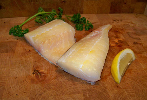 Smoked Haddock Fillets, Fresh Fish Delivery Service Doncaster