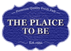 The Plaice to Be Logo