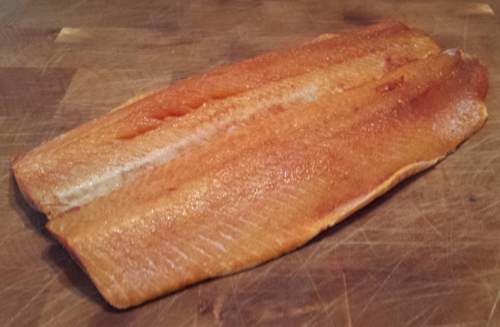Boned Kipper, Fresh Fish Delivery Service Doncaster