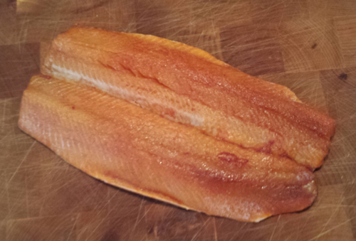 Boned Kipper, Fresh Fish Delivery Service Doncaster