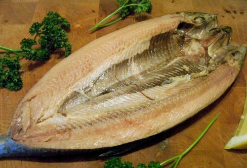 Whole Kipper Fresh Fish Delivery in Doncaster