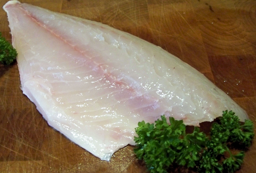 Sea Bream Fillet, Fresh Fish Delivery Service Doncaster